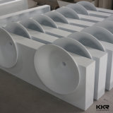 Sanitaryware Kkr 고품질 단단한 지상 세면기 (171103)