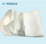 Pp.-Ineinander greifen 5 Mikron-flüssige Filtertüte (Polypropylen)