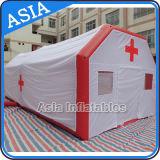 Struttura sigillata gonfiabile del rifugiato di vendita Emergency delle tende