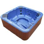 Напольный Jacuzzi изделий 5 персон санитарный (A200)