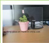 額縁のための2mm 3mm 4mm 5mの高品質の反Glare/AGガラス