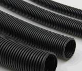 Tubo ondulato del PE del tubo perforato dell'HDPE del grado di Dn160 Sn10
