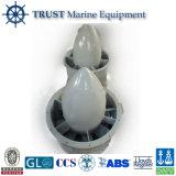 Clz vertikaler Strömung-Ventilations-Marineabsaugventilator