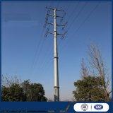 질에 의하여 직류 전기를 통하는 배급 8각형 강철 전기 폴란드