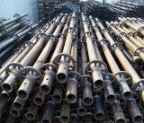 يغلفن فولاذ مستديرة حل سقالة لأنّ بناء ([ق235]), صاحب مصنع