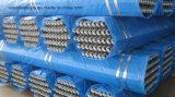 Condotto rigido elettrico galvanizzato del TUFFO caldo