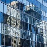 Договорная 10мм 12мм больших размеров четкие закаленного многослойное безопасное стекло