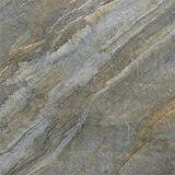 Skillfullの空想デザイン無光沢の終了する無作法なか石造りの質の床の磁器のタイル