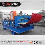 Máquina curvada que prensa eléctrica de Dx para la hoja de la azotea