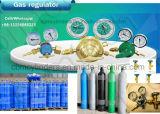 Regolatore medico del flussometro dell'ossigeno