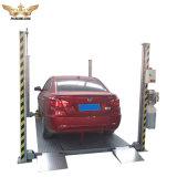 2대의 차 시스템 또는 차 발레 파킹 장비 주차
