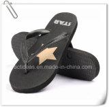 De Schoenen van mensen--De Comfortabele van het Strand TPR Wipschakelaars van EVA en
