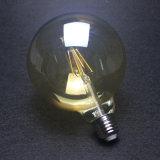E27 Bol van de Lamp van de LEIDENE Retro Kaars van de Gloeidraad Uitstekende Edison Style