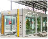 Dericen Auto-waschender Tunnel mit Wettbewerbsvorteilen