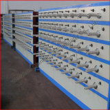 Plastis PP Yarn Winding 또는 Winder Machine Manufacturer
