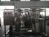 Производственная линия мороженного нержавеющей стали 300L/H