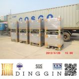 dazwischenliegender Schüttgutcontainer 1000L