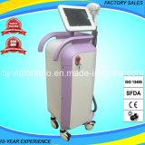 Máquina popular da remoção do cabelo do laser de Econimic