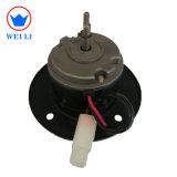 Sistema de aire acondicionado autobuses de motor para el ventilador del evaporador