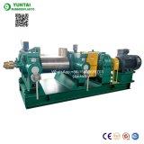 Rouleaux de roulement en caoutchouc Xkj-480 Raffinage de la machine pour le traitement du caoutchouc régénéré