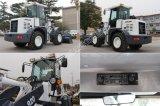 Одобренный Ce артикулированный затяжелитель колеса (HQ920) с лезвием снежка