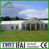Большая перегородка рекламируя шатер рамки укрытия случая выставки