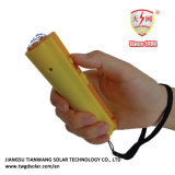 1million Volt Colorful CE&RoHS Stun Guns Baton (TW-501)
