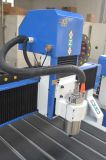 Kleiner CNC-Fräser geschnittenes Acryl, Kurbelgehäuse-Belüftung