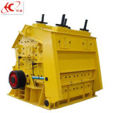 Capaciteit van de Hydraulische Maalmachine van het Effect in de machine van de Mijnbouw