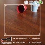 12mm 커피 오크 E. i. R 완료 독일 기술 쉬운 자물쇠 시스템 합판 제품 마루