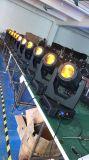Cabezal movible de 350W luz LED Iluminación de escenarios