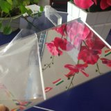 Strato acrilico dello strato 1mm 1.8mm dello specchio d'argento