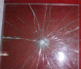 Ce&CCC&ISO&SGSの証明書が付いているゆとりまたはミルクの白いですか灰色または青銅色の薄板にされたガラス