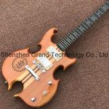 흑단 Fretboard (EG-259)를 가진 고품질 6 끈 일렉트릭 기타