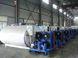 1500L réservoir de lait de chauffage et de refroidissement (ACE-ZNLG-AK)