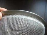 ステンレス鋼の金網の茶漉しのティーポットフィルターまたは茶鍋の置換のこし器Infuser