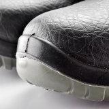 China-neue lederne Marken-Sicherheits-Schuhe, Breathable industrielle Sicherheits-Schuhe, Sicherheits-Schuh-Gerät L-7147