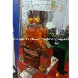 Full Stainless Steel High Efficiency Fresh Pomegranate Orange Squeezer Juicer