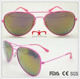 Gafas de sol de moda para los vidrios de señora New Colourful Hot Selling Sun (MSP7-6)