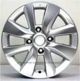Оправы колеса автомобиля высокого качества, колесо сплава для Тойота