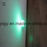7W RGBW inteligente lâmpada LED com controlo WiFi