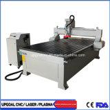 1325 Descarga de madera tallado máquina CNC con control de la DSP/colector de polvo
