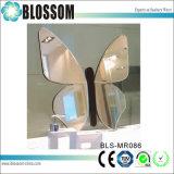 Weinlese-Basisrecheneinheits-Form verzierte Spiegel-Wohnzimmer-Wand-Spiegel