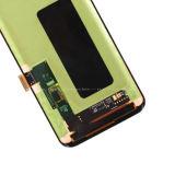 Мобильный телефон LCD для галактики S8 Samsung плюс агрегат экрана касания