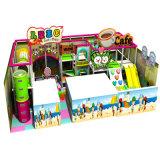 Niuniuの娯楽子供の屋内水中および海賊テーマの運動場