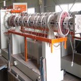 máquina de fabricación de cartón espuma extruido XPS