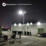 120W 150W 180W 200W Todo-en-dos al aire libre Calle luz LED Solar