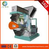 生物量または販売の製造業者のための木おがくずまたは米の殻の餌の出版物機械