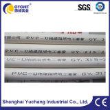 Máquina plástica de la codificación del tubo de la impresora de inyección de tinta del tubo de Cycjet Supplier/PVC/PE/PP