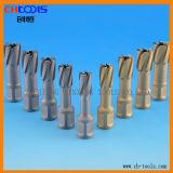 Резец Tct всеобщей глубины хвостовика 75mm кольцевой
